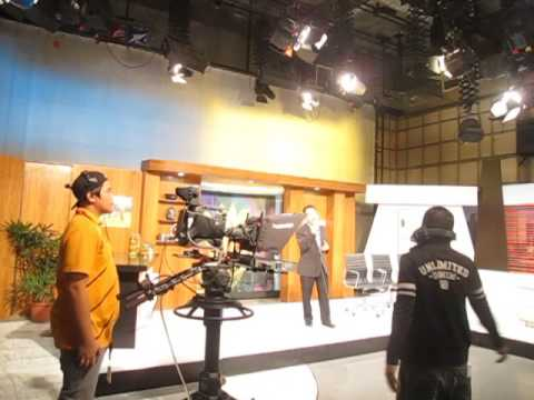 Edwin Cando @ PTV 4 - Good Morning Boss!