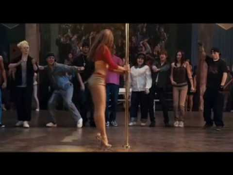 Dance Flick - Pole Dance.mov