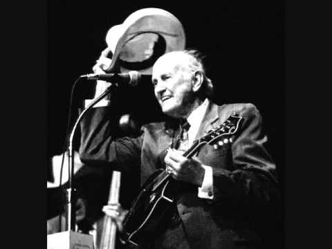 Bill Monroe- Nobody Loves Me