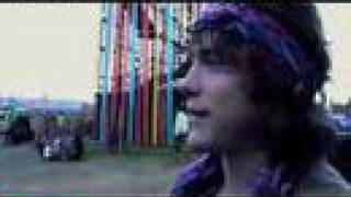 NME Video: MGMT at Glastonbury 2008