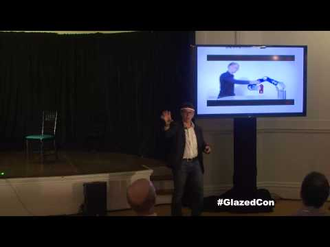 Health, Care and Wearables - Future Computing at Glazed Con
