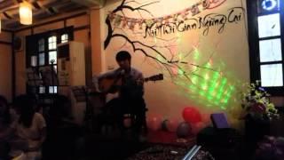 Ba kể con nghe guitar cover- Phạm Xuân Hải