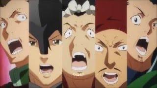Аниме приколы  Смешные моменты из Sword Art Online