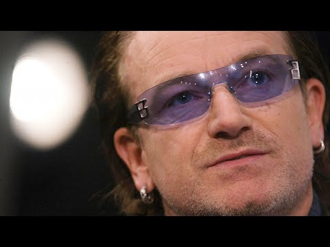 Bono charity accused of abuse, bullying