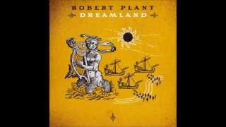 Robert Plant - Funny In My Mind (I Believe I'm Fixin' To Die)