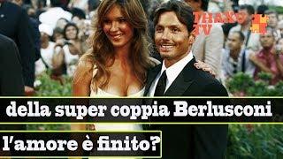 Supergossip! Silvia Toffanin e Pier Silvio Berlusconi, l'amore è finito?