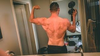 PHYSIQUE UPDATE - Body Fat LOSS   Day 17