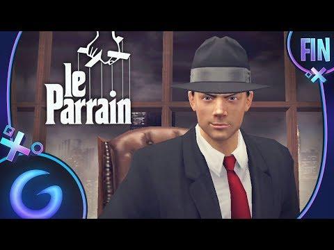 LE PARRAIN FR #FIN : Le Don de New York !