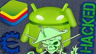 Como Hackear Juegos Android En Bluestacks Con Cheat Engine