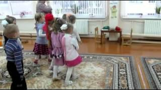 Видеоролик по ОБЖ в детском саду