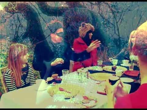 krystal's Kerli- tea party Music Video