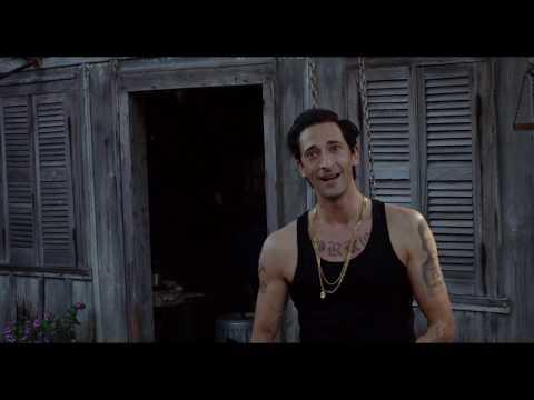 Анонс фильма «Ограбление по-американски» на телеканале «Новый век».