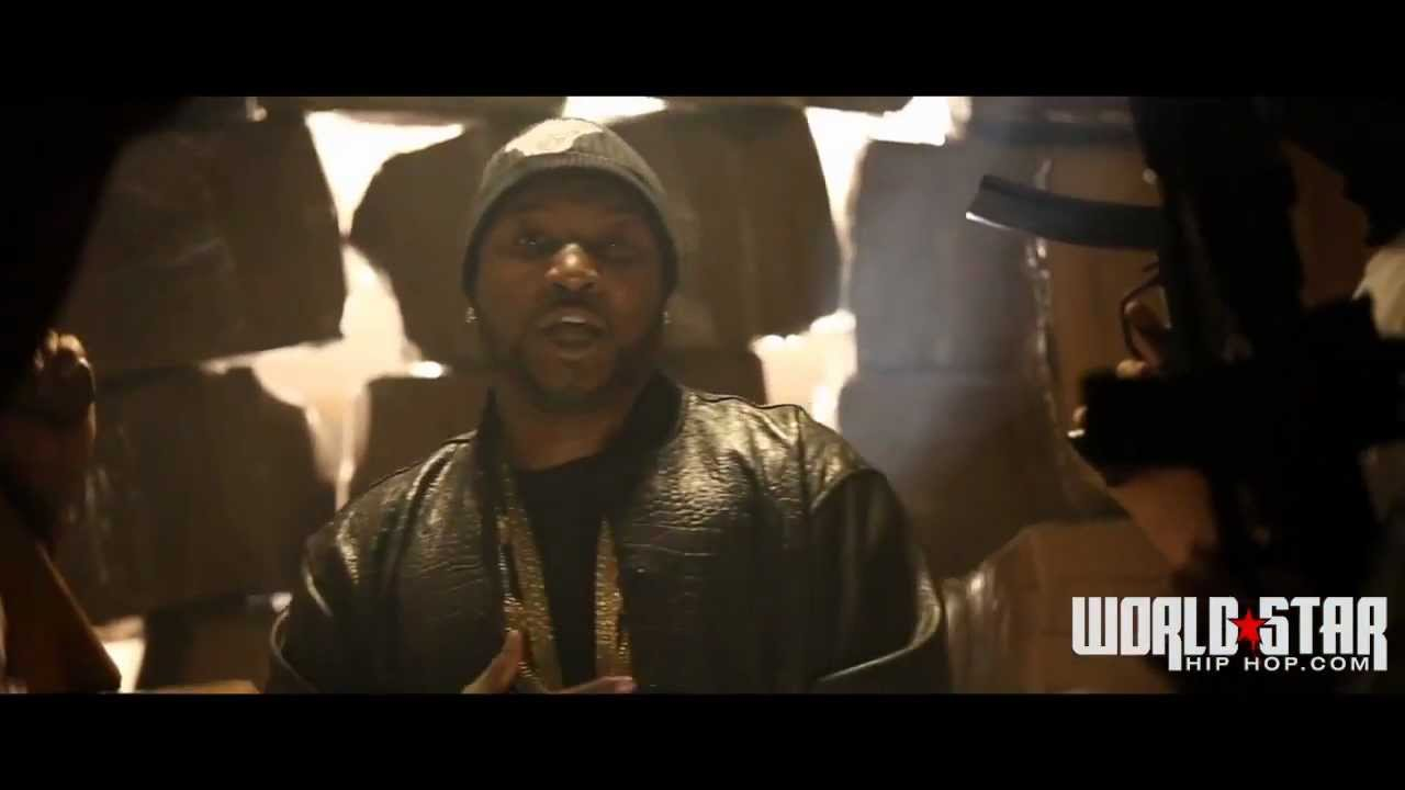 Young Jeezy Trappin Aint Dead Young Jeezy - El Jefe Intro
