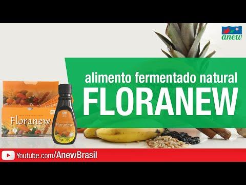 Floranew - Alimento Fermentado