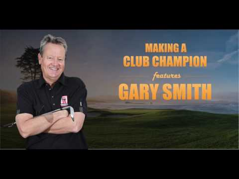 Ep: 3: Gary Smith Short Game Principles and Actionable Golf Drills