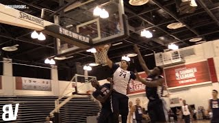 Doug McDermont Light Poster Dunk on Victor Oladipo | Team USA Select Practice(, 2016-07-19T23:05:10.000Z)