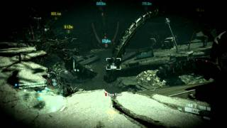 crysis 2 with directx 11 high res texture packs and garthfield