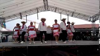 Download Ballet Folklórico Xel-K´uh del Centro de Formación Artística