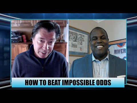 How to Beat Impossible Odds | Ross Shafer | Leadership author/speaker