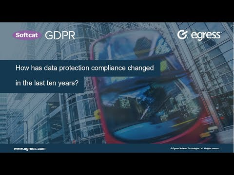Email, GDPR and personal data FINAL