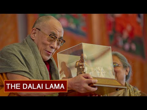 Mahatma Gandhi International Award for Reconciliation and Peace