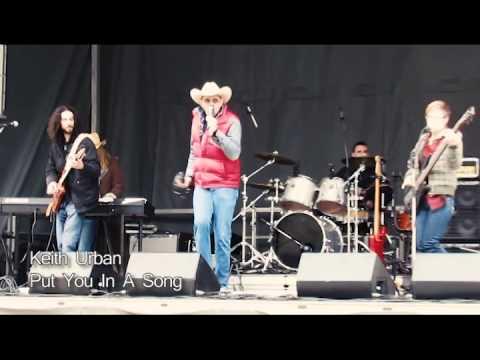 David Jukebox Leigh River City Roundup 2013 Highlights