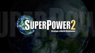 Superpower 2 - O clássico da simulação geopolítica!!! (Gameplay / PC / PTBR)