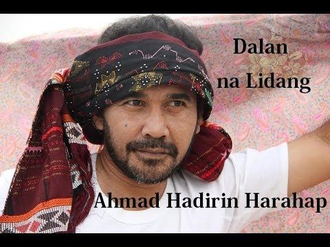 Magotap Andor, lagu batak tapanuli selatan, Ahmad H Harahap