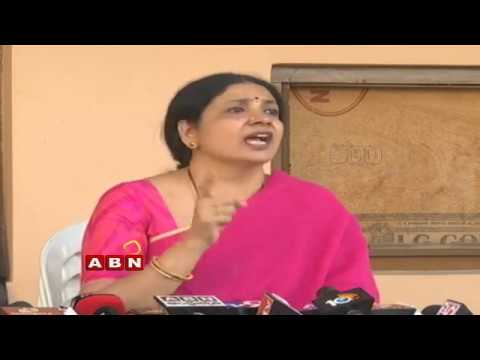 Jeevitha Rajasekhar Press Meet Over Casting Couch In Tollywood LIVE | ABN LIVE