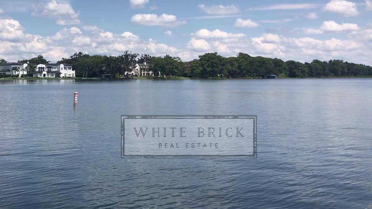 Winter Park Florida Lake Virginia