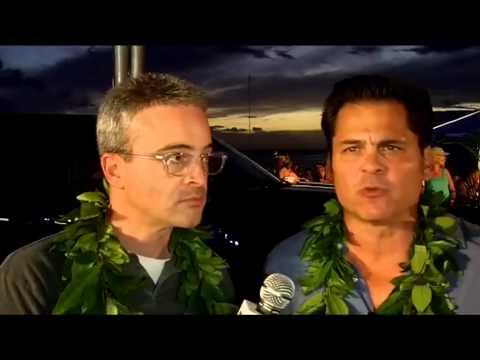 Alex Kurtzman and Peter Lenkov Preview Hawaii Five-0 Season 4