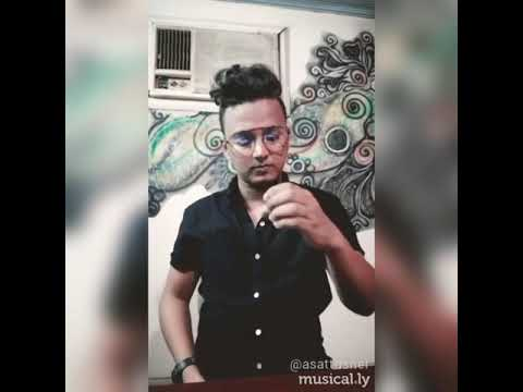Golpo Gulo Amader    Title Song By Minar    Cover Musicl.ly