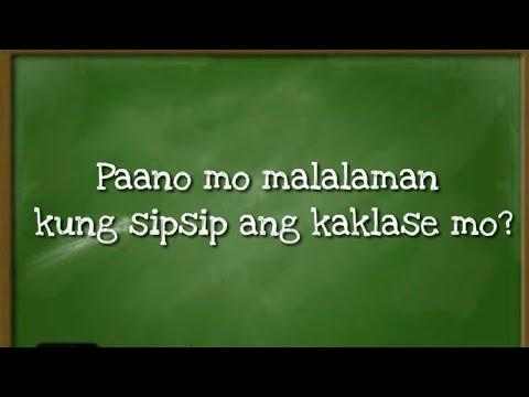 Pano Mo Malalaman Kung Crush Ka Ng Crush Mo|Vlog 06 from YouTube · Duration:  3 minutes 48 seconds