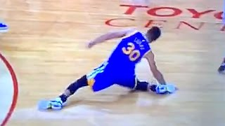 stephen curry out 2 weeks with mcl sprain
