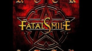 FATAL SMILE - LIKE A ROCKSTAR (Official Video 2014)