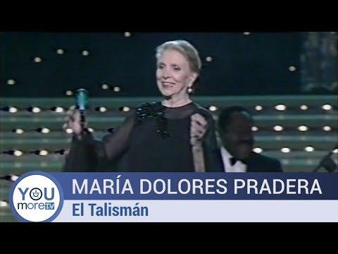 María Dolores Pradera - El Talismán