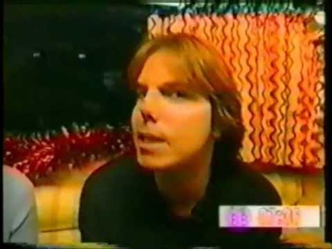 EUROPE - Sara Cox Show Interview (1999)