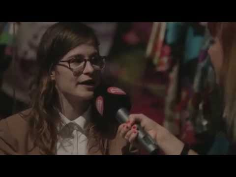 Studio Brussel: interview Christine & The Queens