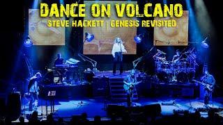 Steve Hackett  - Dance On Volcano (Live at The Royal Albert Hall)