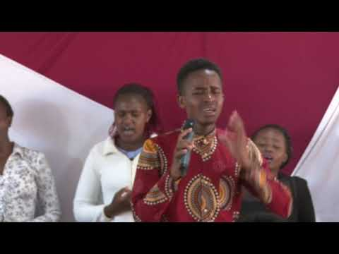 Umenifanya Ibada Paul Clement cover by Praise Kamau