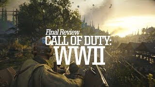 Call of Duty: WWII Final Review