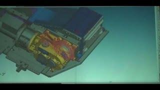 T-FLEX CAD 12 - ускорение графики (видео с форума)(, 2011-07-04T14:16:22.000Z)