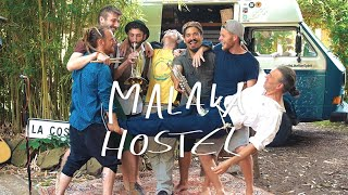 Malaka Hostel Made For Living SLVS Van Session