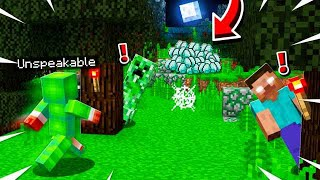 ESCAPE THE FOREST IN UNDER 10 MINUTES FOR DIAMONDS!!