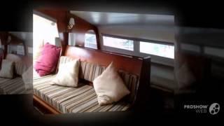 Prout Catamarans Snowgoose 37 Elite Sailing boat, Catamaran Year - 1984