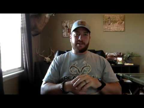 Exclusive Interview with Heartland Bowhunter's Mike Hunsucker