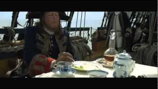 Украинский трейлер к фильму Пираты Карибского моря 4