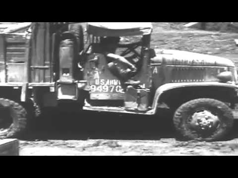 318th Fighter Group Moves - WW2 AAF (full)