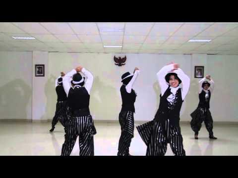 Dance Hand Hygiene Hermina Hospital Group Jakarta Timur