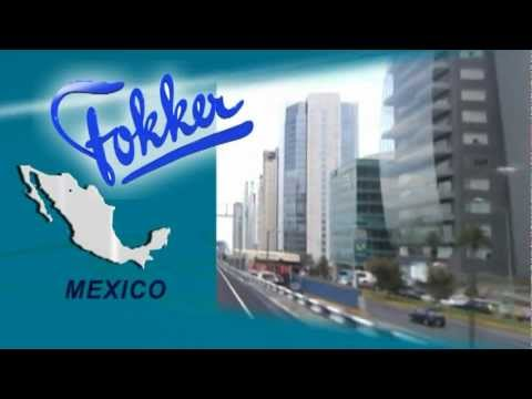 Fokker Mexico production facility (ESP)